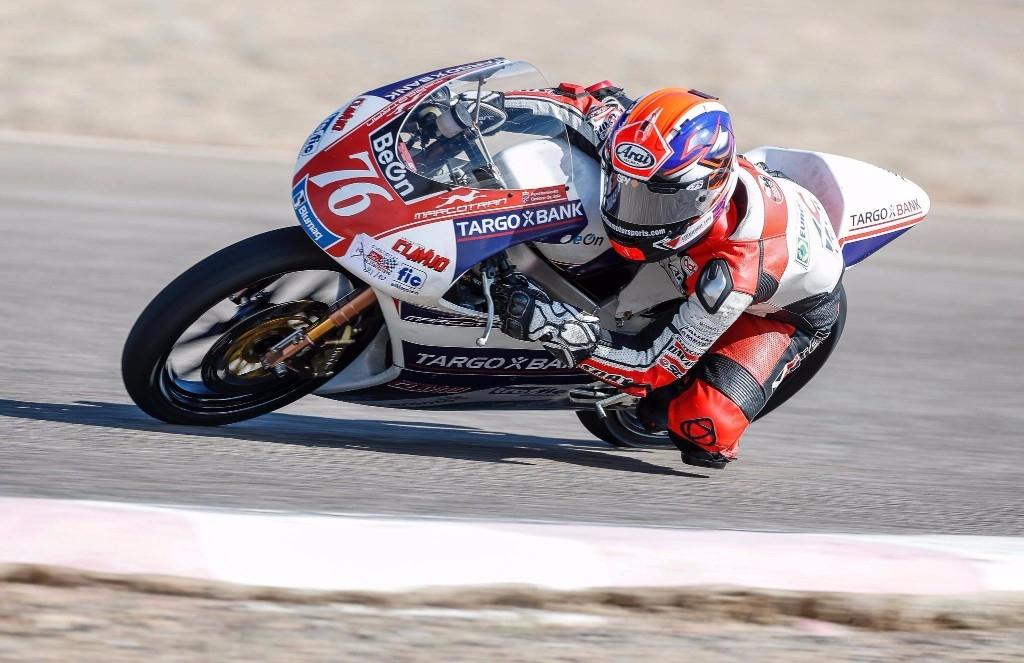 Jonathan Finn Motorsports photo