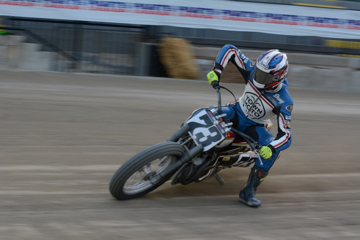 Colin Fraser for Inside Motorcycles