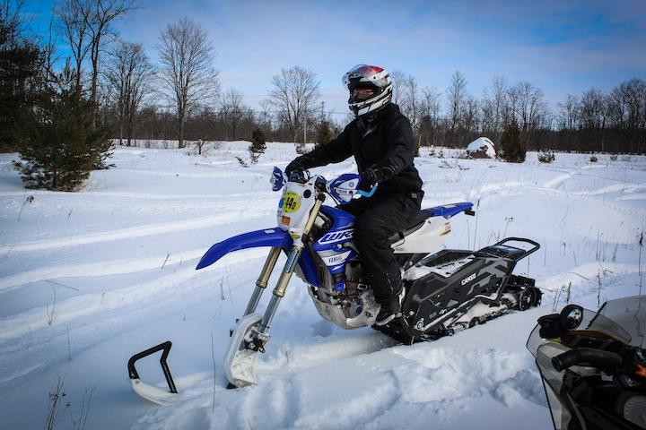 IM Snowbike 6