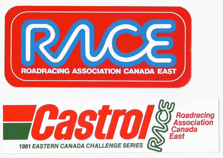 RACE Logos